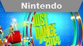 Just Dance 2014 E3 Trailer