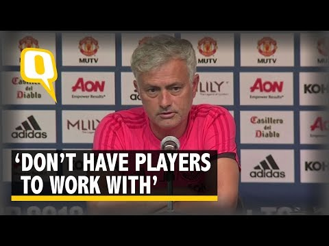 Mourinho vs Scholes: Not Enough Star Power at Manchester United? | The Quint