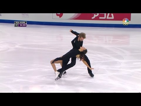 Olympic Ice Skating Pairs Who Are Also Romantic Couples from YouTube · Duration:  1 minutes 2 seconds