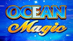 Ocean Magic Slot - BIG WIN BONUS, NICE!