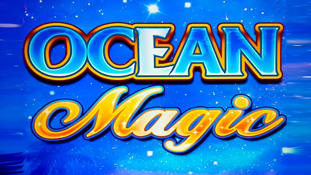Ocean Magic Slot