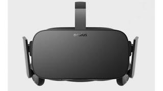 Официальный трейлер Oculus Rift (Official trailer Oculus Rift ) E3 2015