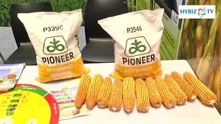 Pioneer seeds 8th National Seed Congress
