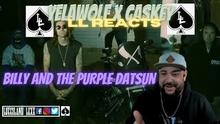 "New Similar Songs Like Yelawolf x Caskey ""Billy And The Purple Datsun"""