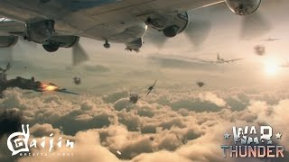 War Thunder - 'The Battle is on!' Trailer