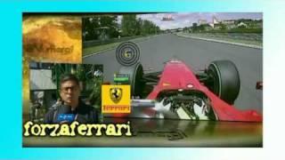 Baixar Hungaroring 2009 - Giancarlo Bruno sull'incidente di Massa