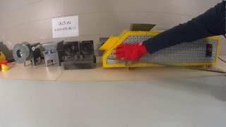 Мини экструдер. Экструдер для лабораторных работ. Изготовление прутков. 3D нить.(Настольный экструдер для лабораторных работ и производства прутков и нитей для 3D принтеров. Обращаться..., 2016-10-01T11:03:25.000Z)