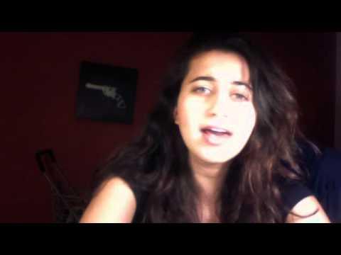 TheSarPart1's webcam video November 30, 2011 04:21 PM