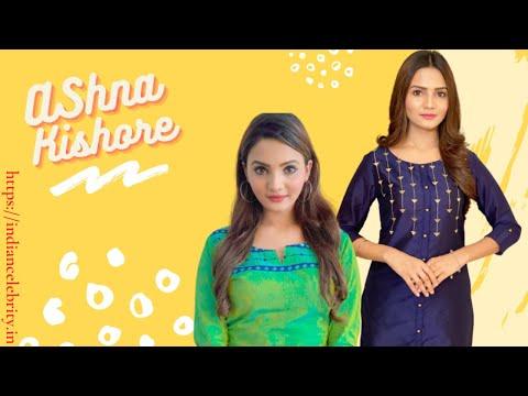 Ashna Kishore Biography - Happu Ki Ultan Paltan Actress