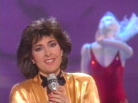 Paola Felix Jubiläums Medley 1989 Youtube