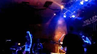 The Big Dirty - Drust Strut - Winter Jibberjam @ Millennium Music Conference - 18 February 2011