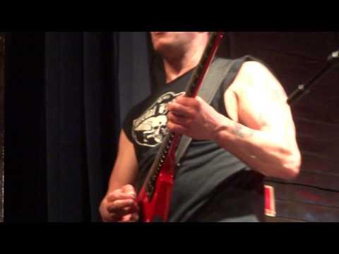 Annihilator - Ultra-Motion (live Sao Paulo 2013, HD, bad sound) mp3