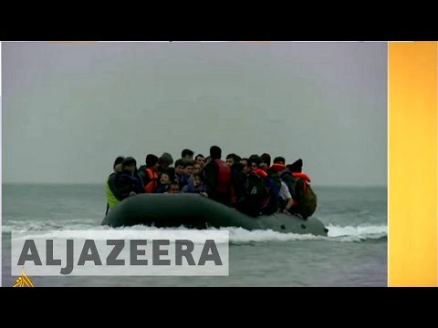 Inside Story - Is Libya the answer to the refugee crisis in Europe?