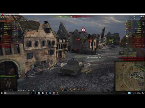 World Of Tanks 03 15 2017 20 37 19 415