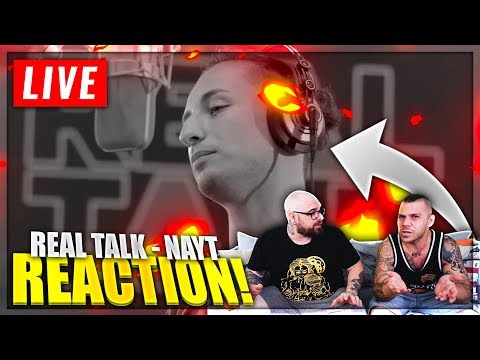 NAYT DISSING MIKE HIGHSNOB SU REAL TALK ! REACTION LIVE