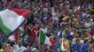 Toni (2) - Italia vs Ucrania