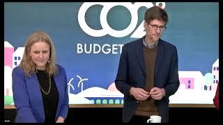 CO2Budget Dag 2 - Panelsamtal: Kommunens rådighet och roll
