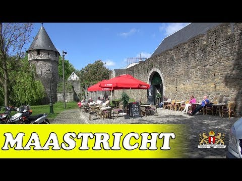 Maastricht City Crawl 2015 • 5.9.15 • Day 1628