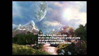 Chieu Ve Tren Song -Minh Ngoc Piano -TRANG RAM-tho Xuan Mai -BuiPhuong  .wmv (HD)