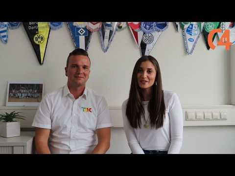 Thomas - Ausbildung Masseur, Geschäftsführer Kinder-Sport-Events