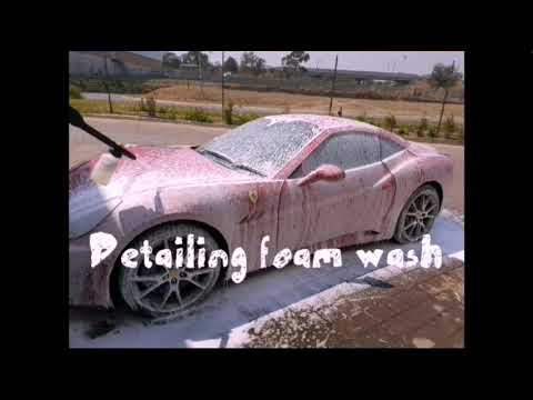 b2a2413904 MK BUBBLES MOBILE CARWASH   AUTO DETAILING - YouTube