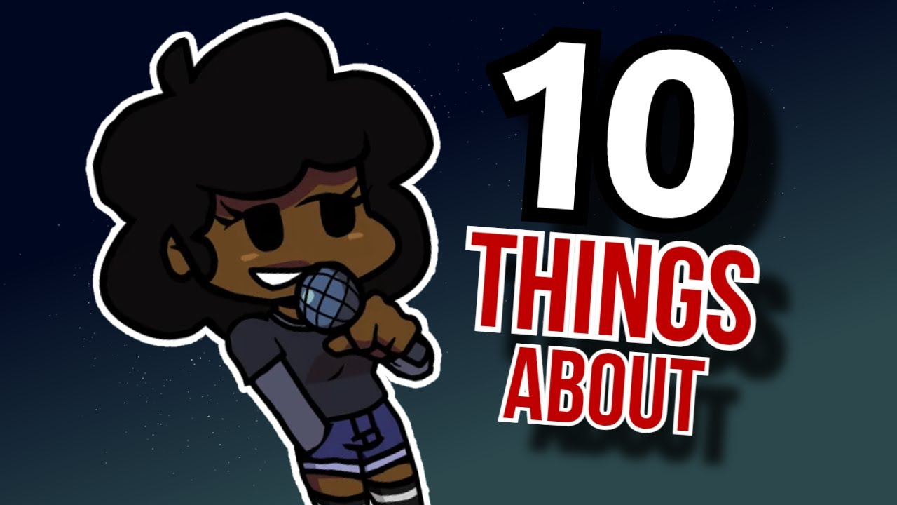 Download 10 Things About Carol! (Friday Night Funkin' Mod Facts)