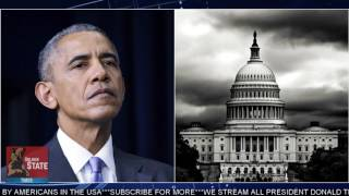 ALERT: Quiet Obama Plan to Take Down Trump Begins April 24!!!