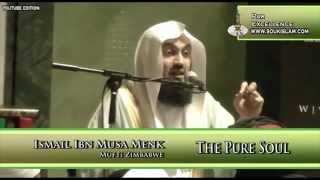 The Pure Soul - Mufti Ismail Menk