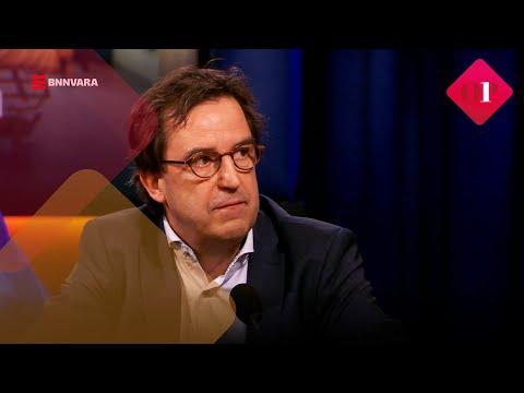 Ic-arts Diederik Gommers: 'Ik Heb Al Heel Wat Traantjes Gelaten'   Op1