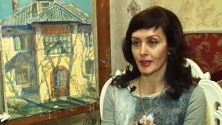 Выставка ''Зимнее лето'' художницы Жанны Отченаш и её учеников