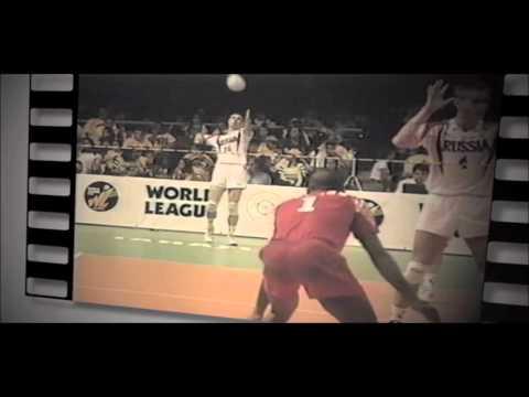 FIVB History