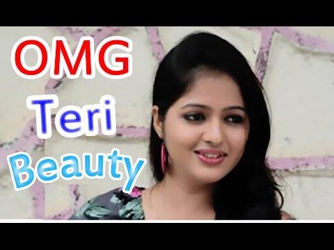 OMG Teri Beauty || Pradeep Sonu, Kavita Joshi || New Songs 2017