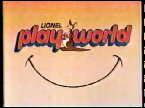 Image result for lionel playworld