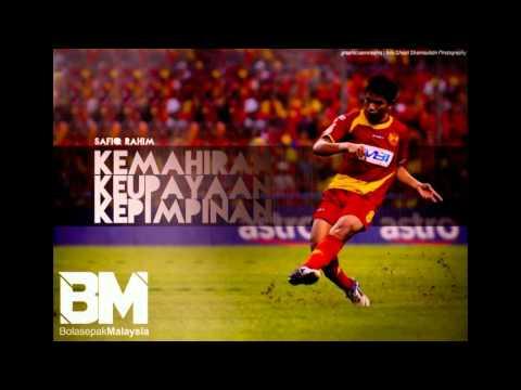 bola sepak malaysia di puncak kecermerlangan