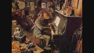 Thelonious Monk -The man I love