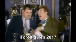 VIDEO  Humour   Election Presidentielle 2017