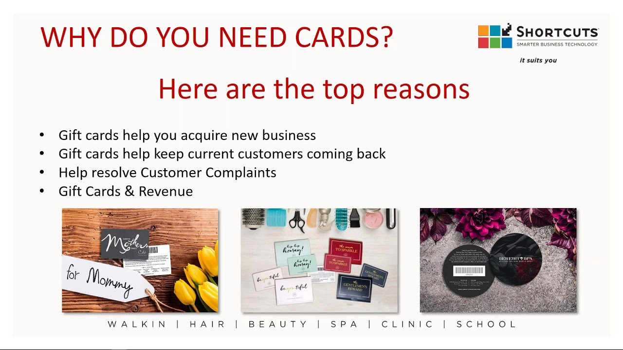 Shortcuts webinar how to make gift cards work for your business shortcuts webinar how to make gift cards work for your business colourmoves