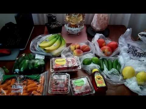Freshfields Farm Orlando haul. Meat & Produce. Tuesday, July 25th, 2017