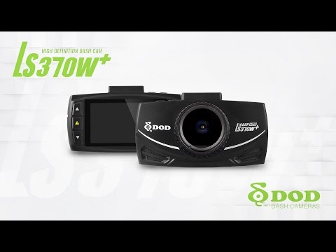 DOD LS370W+ Reference Video