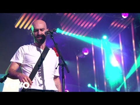 X Ambassadors - Unsteady (Jimmy Kimmel Live!)