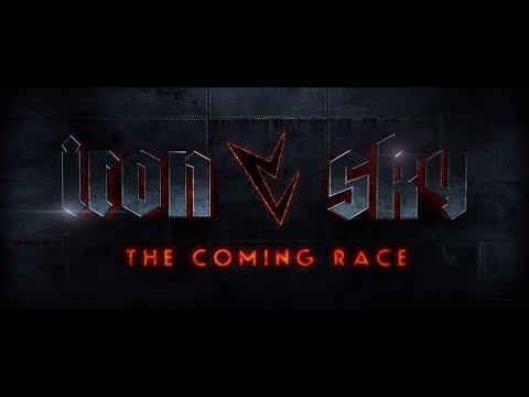 Iron Sky: The Coming Race - Kino-Teaser Deutsch HD