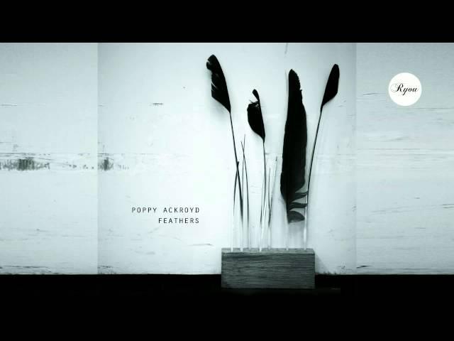 Poppy Ackroyd - Strata