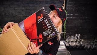 憧れの金属探知機メーカーMINELABから新作金属探知機を提供してもらいました‼‼Minelab Vanquish 540 Pro-Pack