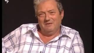 דן אורבך - טוב שסיפרתי את סיפורי בשואה