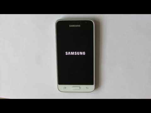 Разблокировка Samsung Galaxy J1 2016 4G LTE SM J120FN