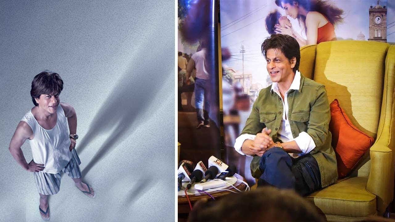 Download Why Zero Is Important For Shahrukh Khan Career Katrina