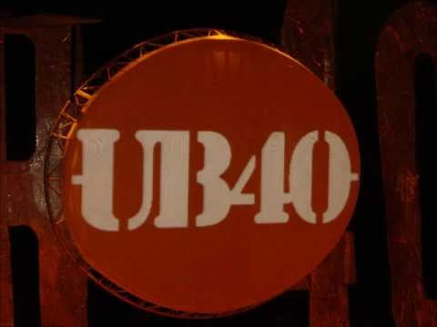 UB40-Maybe Tomorrow And Anything Mi Chat