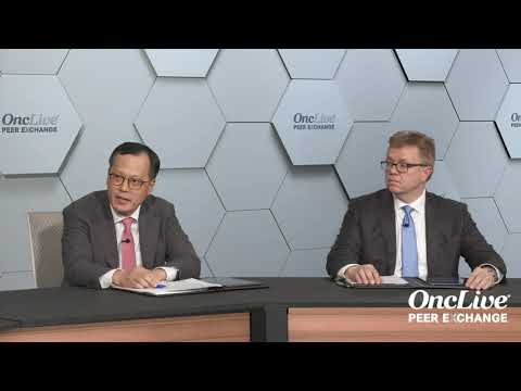 FLAURA Trial: Impact Of OS Data In Advanced NSCLC