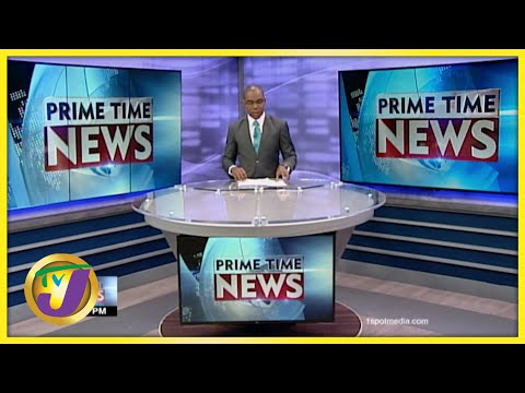 Jamaican News Headlines | TVJ News - June 28 2021