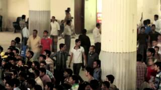 ICC World Twenty 20 Bangladesh 2014 - Flash Mob, Chittagong Medical College